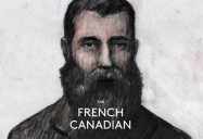 The French Canadian (Graphic Novel)