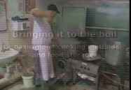 Bringing It to a Boil: Moist Cooking Methods and Food Storage