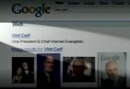 The World According to Google