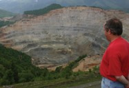 Gold Futures: Open-Pit Mining in Romania
