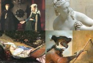 Every Picture Tells a Story: Artistic Themes Through the Ages