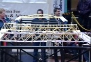 Spaghetti Model Bridges