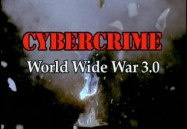 Cybercrime: World Wide War 3.0