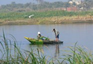 Rivers and Life: How Waterways Cradle and Confound Human Society