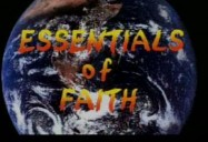 Essentials of Faith: Hinduism
