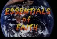 Essentials of Faith: Hinduism