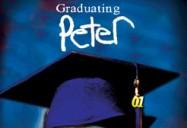 Graduating Peter