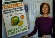 SuperFreakonomics with Levitt and Dubner