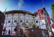 Romeo and Juliet: Live from Shakespeare's Globe