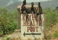 Riders for Health: Zambia