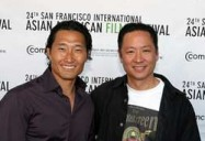 The Slanted Screen: Asian Men in Film and Television
