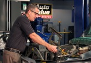 Engine Performance ASE Certification Series