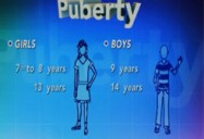 Precocious Puberty: When Puberty Comes Too Soon