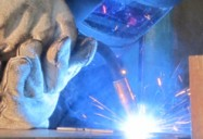 Welding Processes and Fundamentals Series