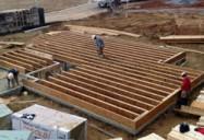 Floors: Residential Construction Framing