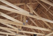 Ceiling: Residential Construction Framing
