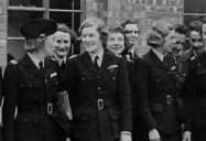 Wasps and Witches: Women Pilots of World War II