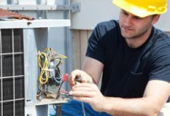 A Heat Pump That's Not Delivering Any Air: Heat Pump Troubleshooting