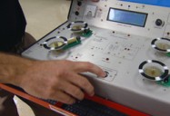 ABS and TCS Code Diagnosing: Strategy-Based Automotive Diagnosis