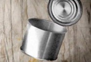 Canned: Quirky Science