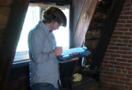 Conducting a Home Energy Audit: Residential Energy Efficiency Projects