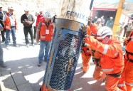 Chilean Mine Rescue: The Unstoppable Team - A Case Study in Group Decision Making