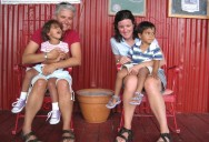 Conceiving Family: Stories of Gay and Lesbian Adoption