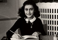 The Diary of Anne Frank: A Tale of Two Sisters