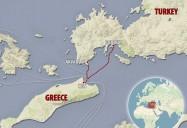 Greece: Odyssey