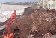 Extreme Weather: Coastal Flooding