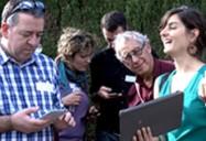Citizens Plus Scientists - Episode 2: The Crowd & the Cloud Series