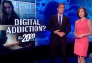 Digital Addiction?