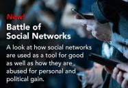 Battle of Social Networks