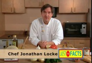 Superfoods - Just the Facts Food Series
