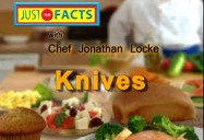Knives: Just the Facts Series