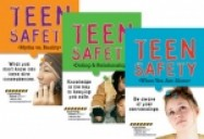 Teen Safety Set of 3 DVDs