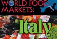 World Food Markets: Italy