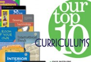 Family and Consumer Science Top Ten Curriculums