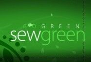 Sew Green: Repurpose, Recycle and Restyle