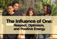 Personal Potential: The Influence of One - Respect, Optimism, Positive Energy