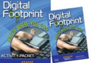 Staying Safe Online: Digital Footprint Kit (DVD and Activity Pack)
