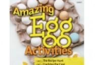 Amazing Eggs Activity Lessons