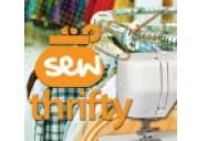 Sew Thrifty