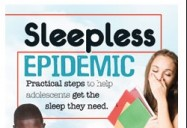 Sleepless Epidemic