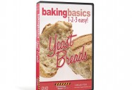 Baking Basics: Yeast Breads