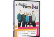 Building Strong Families