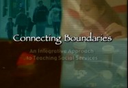 Criminal Justice: Connecting Boundaries Series