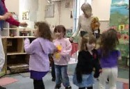 Music & Movement In Early Learning