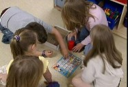 Preschoolers - Social & Emotional Development: Preschoolers Series