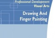 Drawing And Finger Painting